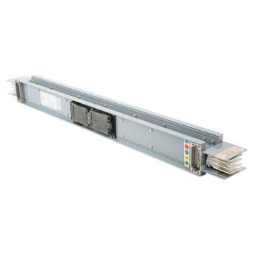 Standard Copper Intensive Busbar Trunking Systems Busway